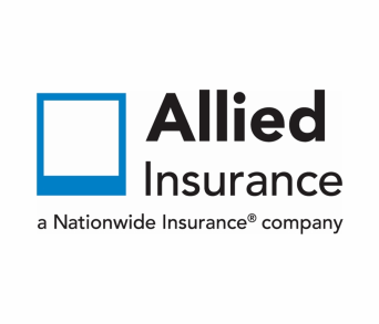 "<p><span style=""font-weight: bold;"">Allied Insurance - nationwide</span></p>"