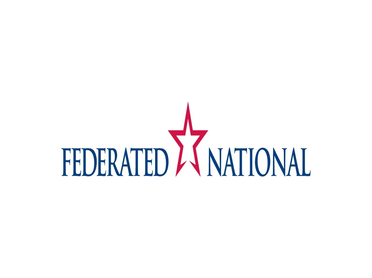"<p><span style=""font-weight: bold;"">Federated national</span>&nbsp;</p>"