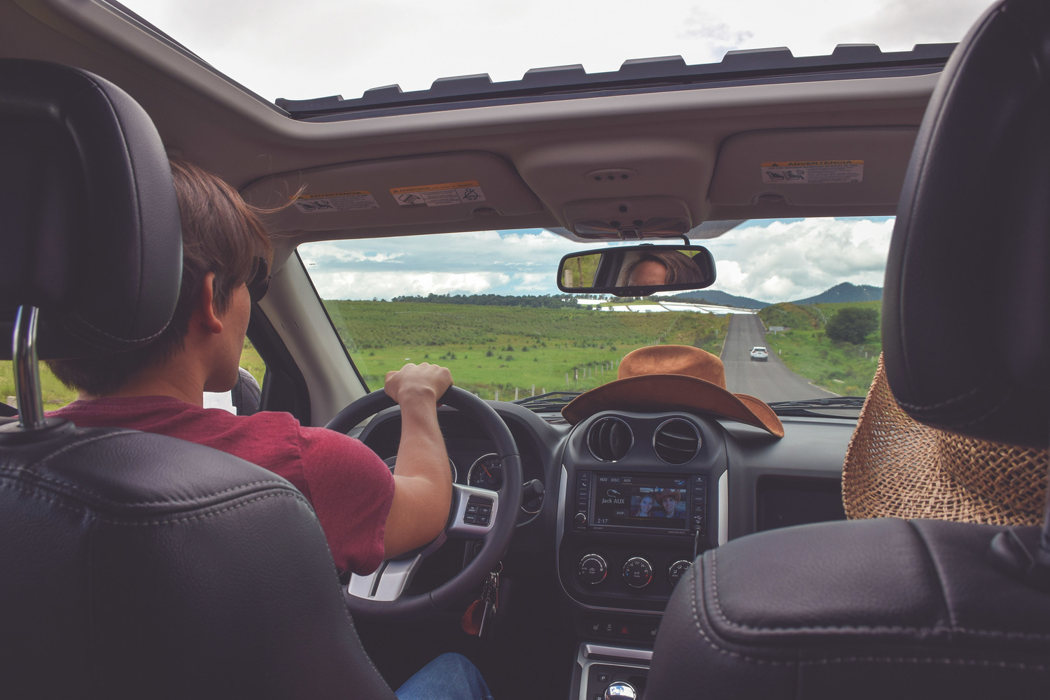 "<p><span style=""font-weight: bold;"">Road Trip Checklist: Auto Insurance</span></p>"